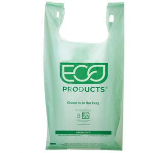 Large Environmentally Friendly Shopping Bags
