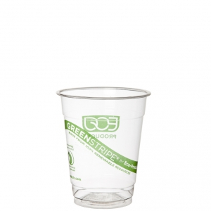 Biodegradable Water Cups